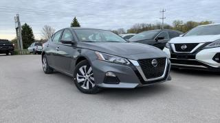 Used 2019 Nissan Altima 2.5 S for sale in Midland, ON