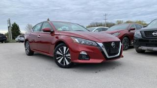 Used 2019 Nissan Altima 2.5 SV for sale in Midland, ON