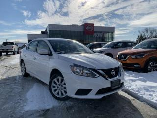 New 2019 Nissan Sentra 1.8 SV for sale in Midland, ON