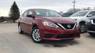 Used 2019 Nissan Sentra 1.8 SV for sale in Midland, ON