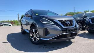 Used 2019 Nissan Murano SV for sale in Midland, ON