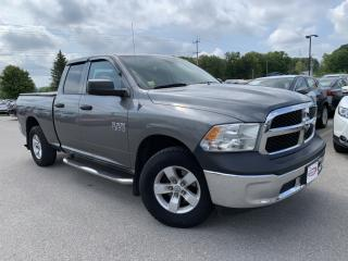 Used 2013 RAM 1500 ST for sale in Midland, ON