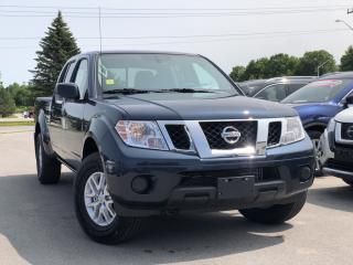 Used 2019 Nissan Frontier SV for sale in Midland, ON