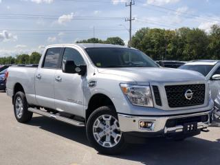 Used 2019 Nissan Titan XD SV Gas for sale in Midland, ON