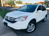 Photo of White 2011 Honda CR-V