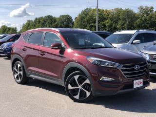 Used 2016 Hyundai Tucson Premium 1.6 for sale in Midland, ON