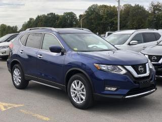 Used 2020 Nissan Rogue SV for sale in Midland, ON