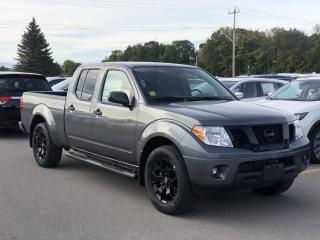 Used 2019 Nissan Frontier MIDNIGHT EDITION for sale in Midland, ON