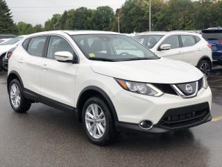 Used 2019 Nissan Qashqai SV for sale in Midland, ON
