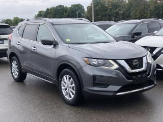 Used 2020 Nissan Rogue S for sale in Midland, ON