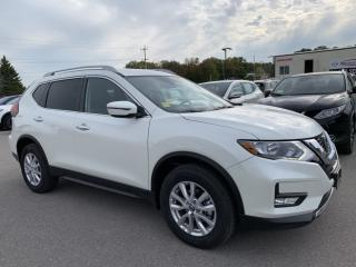 Used 2019 Nissan Rogue SV for sale in Midland, ON