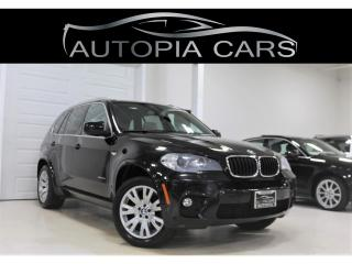 Used 2012 BMW X5 AWD 4dr 35i for sale in North York, ON