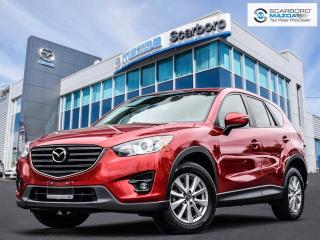 Used 2016 Mazda CX-5 GS|FREE NEW WINTER TIRES|NAV|AWD for sale in Scarborough, ON
