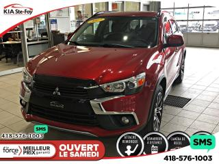 Used 2017 Mitsubishi RVR SE Limited Edition *BLUETOOTH *AUX *A/C for sale in Québec, QC