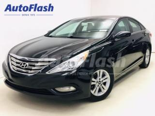 Used 2013 Hyundai Sonata GLS* Clean* Toit-Ouvrant/Sunroof* for sale in St-Hubert, QC