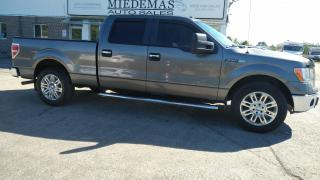 Used 2011 Ford F-150 XLT 2WD for sale in Mono, ON