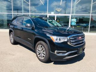 Used 2018 GMC Acadia SLE-2, AWD, 6 Seater for sale in Ingersoll, ON