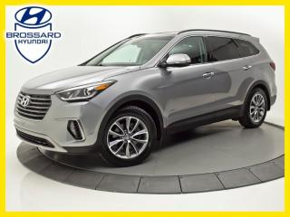 Used 2017 Hyundai Santa Fe XL luxury TOIT PANO, NAV, CAM DE RECUL for sale in Brossard, QC