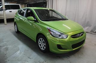Used 2013 Hyundai Accent GL (A/C,BLUETOOTH,SIEGES CHUAFFANTS) for sale in St-Constant, QC