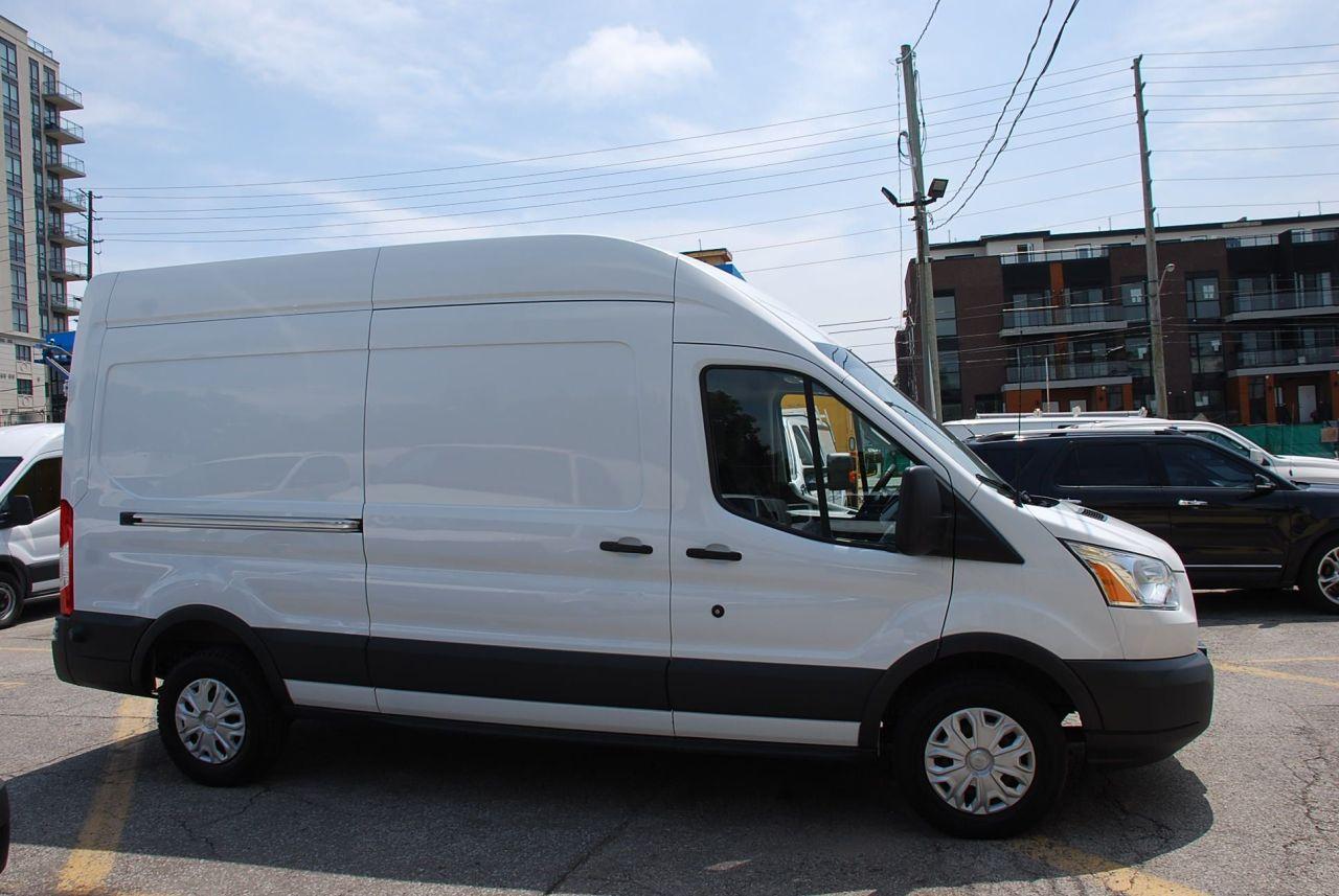 2015 Ford Transit 250