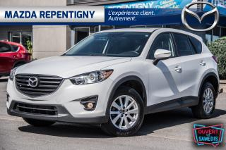Used 2016 Mazda CX-5 2016 Mazda CX-5 - FWD 4dr Auto GS for sale in Repentigny, QC