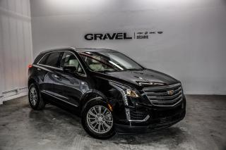 Used 2017 Cadillac XTS TI 4portes de luxe for sale in Montréal, QC