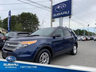 Used 2012 Ford Explorer TA 4 portes for sale in Victoriaville, QC