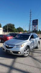 Used 2013 Acura RDX Technology for sale in Cambridge, ON