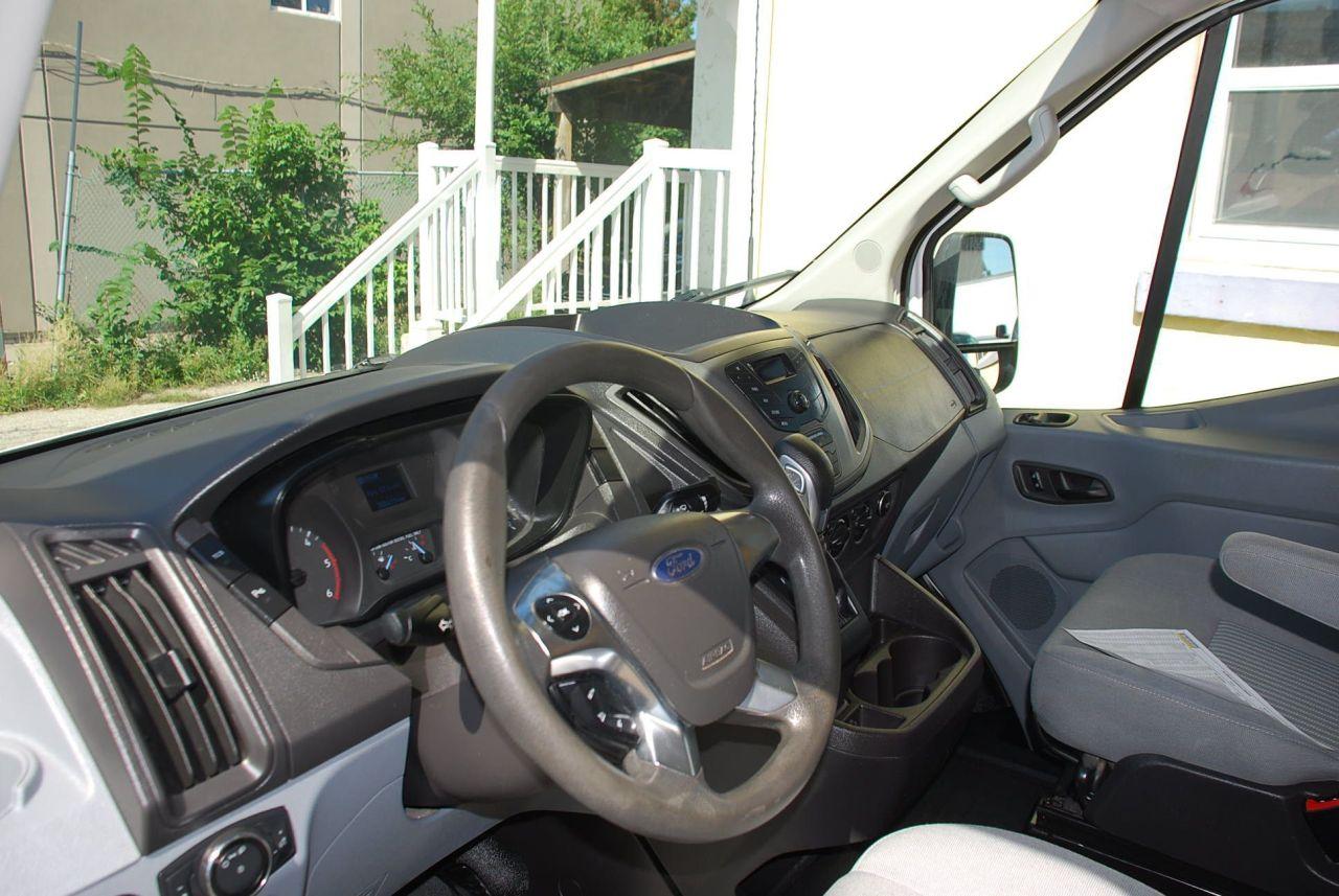 2015 Ford Transit 350