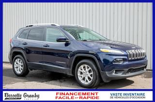 Used 2016 Jeep Cherokee North for sale in Cowansville, QC
