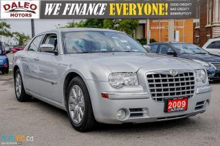 Used 2009 Chrysler 300 C | V8 HEMI | LEATHER | SUNROOF | HEATED SEATS for sale in Hamilton, ON