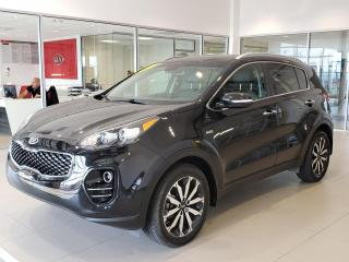 Used 2018 Kia Sportage EX for sale in Beauport, QC