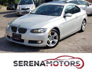 Used 2007 BMW 3 Series 328i | 6 SPEED MANUAL | FULLY LOADED for sale in Mississauga, ON