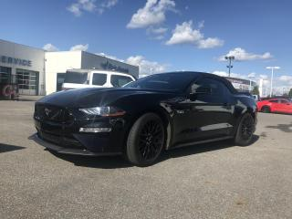 Used 2019 Ford Mustang GT haut niveau décapotable Performance M for sale in St-Eustache, QC