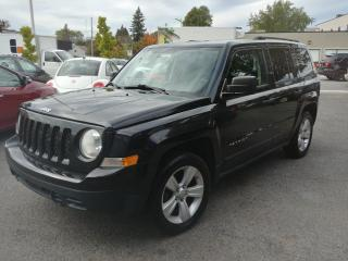 Used 2011 Jeep Patriot SPORT for sale in Beloeil, QC