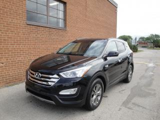 Used 2014 Hyundai Santa Fe Sport NO ACCIDENT/SPORT /LOW KM 80K KM /FWD 2.4 for sale in Oakville, ON