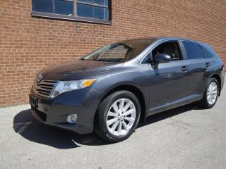 Used 2012 Toyota Venza 4 Cyl. FWD, SAFETY /WARRANTY INCLUDED for sale in Oakville, ON