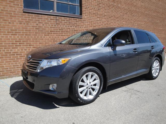 2012 Toyota Venza 4 Cyl. FWD, SAFETY /WARRANTY INCLUDED