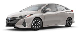 Used 2020 Toyota Prius PRIME for sale in Renfrew, ON