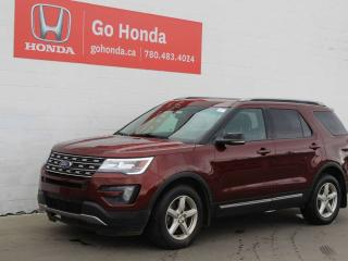 Used 2016 Ford Explorer XLT 4WD for sale in Edmonton, AB