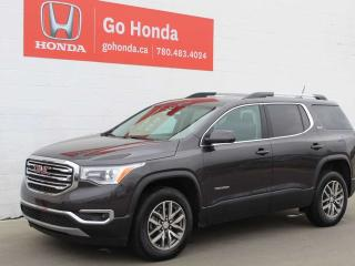Used 2019 GMC Acadia SLE, AWD for sale in Edmonton, AB