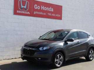 Used 2017 Honda HR-V HONDA CERTIFIED, EX-L AWD for sale in Edmonton, AB