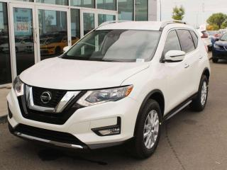 Used 2020 Nissan Rogue SV HEATED SEATS BACK UP CAMERA PUSH START BLUETOOTH for sale in Edmonton, AB