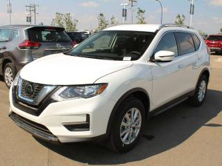 Used 2019 Nissan Rogue SPECIAL EDITION HEATED SEATS XM RADIO BACKUP CAMERA! for sale in Edmonton, AB