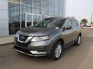 Used 2020 Nissan Rogue Special Edition for sale in Edmonton, AB