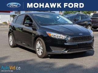Used 2017 Ford Focus SE for sale in Hamilton, ON