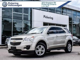 Used 2014 Chevrolet Equinox LS!! for sale in Pickering, ON