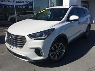 Used 2019 Hyundai Santa Fe XL Preferred V6 Awd TOUT EQUIPÉ MAGS SIEGES for sale in St-Georges, QC