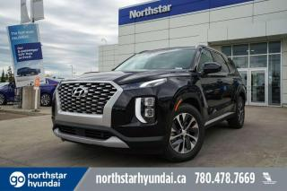 New 2020 Hyundai PALISADE ESSENTIAL FWD: APPLE CARPLAY/ADAPTIVE CRUISE/LANE KEEP ASSIST for sale in Edmonton, AB