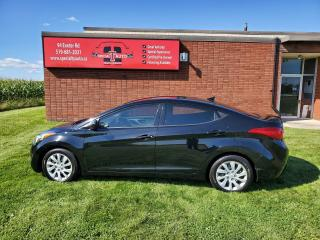 Used 2013 Hyundai Elantra GL for sale in London, ON